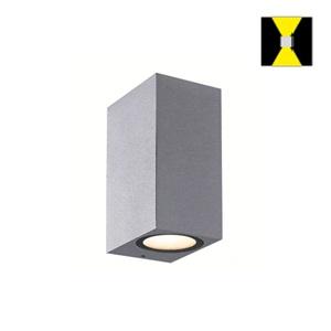 โคมไฟติดผนัง outdoor wall light-LED-RADO-2x5W