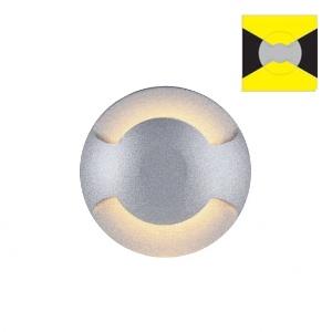 ไฟฝังพื้น-MUSH-R2-LED 3W