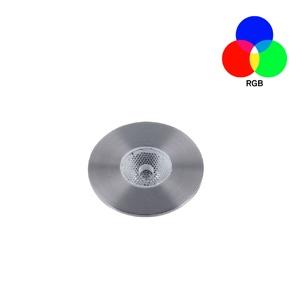 ไฟฝังพื้น ING-SRGB 3W