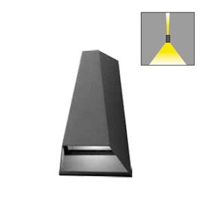 โคมไฟติดผนัง Outdoor light-SAGA-LED-3W