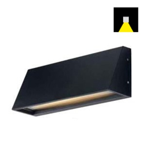 โคมไฟติดผนัง outdoor wall light-RAMSEY ขั้วE27