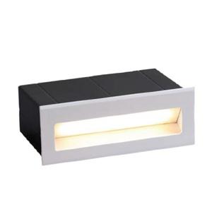 ไฟทางเดิน step light-HASSEL-LED-5W 3000K