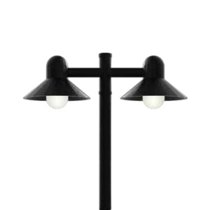 LIGHT POLE PT-801-1-2