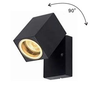 โคมไฟติดผนัง Outdoor wall light-PACO-GU10