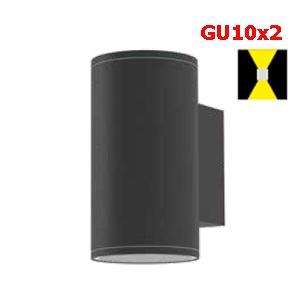 โคมไฟติดผนัง-outdoor โคมไฟติดผนัง-outdoor ALYN-R2 GU10ALYN-R2 GU10