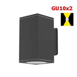 โคมไฟติดผนัง-outdoor ALYN-S2 GU10
