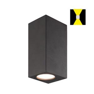 ไฟติดผนัง Outdoor wall light ELLY-2 LED 2x6W